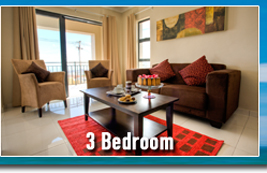 Links - Star Holiday Apartments Cape Town